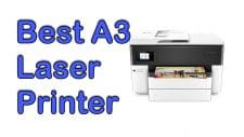 Best A3 Laser Printer