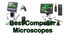 Best Computer Microscopes